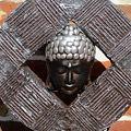 Spirituele buddha