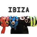 Trendy Ibiza armbanden