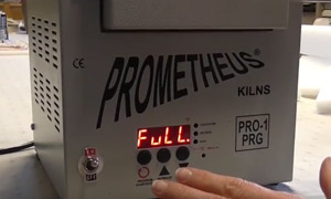 ZandstormTV review - Prometheus PRO-1