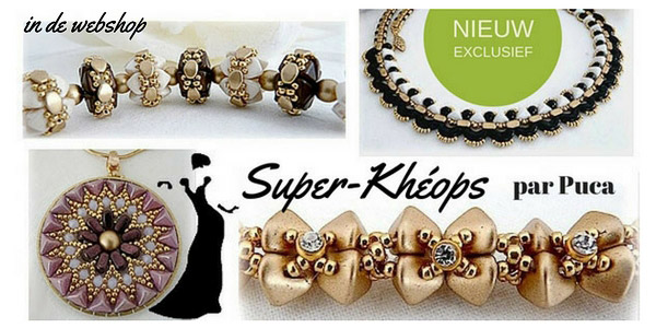 Super-Kheops par Puca