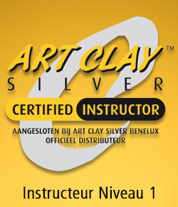 Workshop foto Deel 1 - Art Clay Instructeur Niveau 1